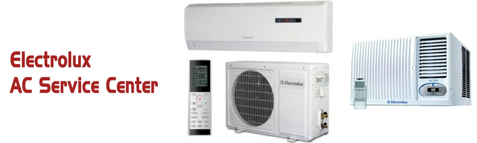 Electrolux ac banners