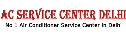 Ac Service Center Delhi Logo
