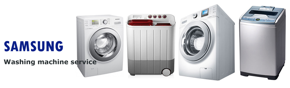 samsung Washing Machine banners